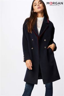 Morgan Oversized Coat