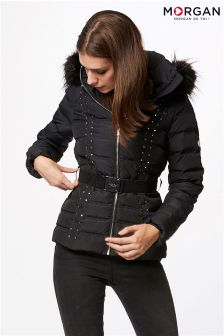 Morgan Padded Coat