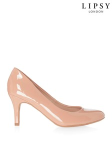 Lipsy Low Heel Courts 75mm