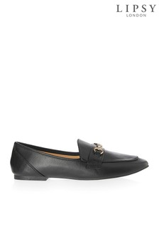 Lipsy Snaffle Trim Loafers