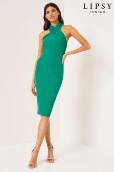 3f5f69fac4b6 Cold Shoulder Dresses | Chic Cold Shoulder Dresses | Next UK