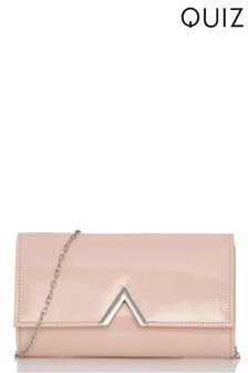 Quiz Arrow Bag