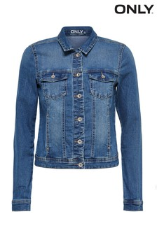 Only Denim Jacket