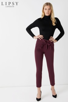 Lipsy Tapered Trouser