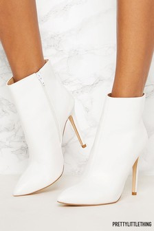 PrettyLittleThing Ankle Boot