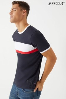 Produkt Colour Block T-Shirt