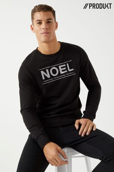 Sweat Produkt de Noël avec inscription Noel