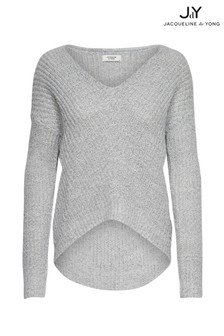 Dzianinowy sweter JDY