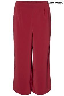Vero Moda Petite Culotte Pants