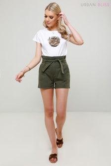 Urban Bliss Utility Shorts