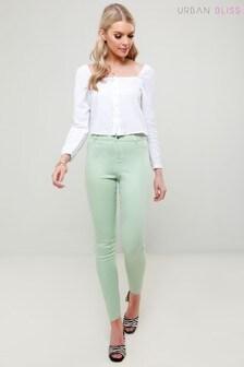 Urban Bliss Super-Soft Skinny Jeans