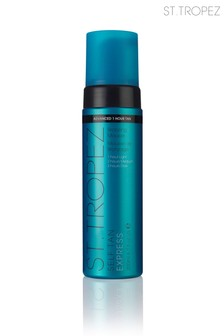 St.Tropez Express Bronzing Mousse 200ml