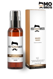 Mo Bro's Beard Cedarwood Wash 50ml