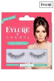 Eylure x Cheryl In Sexy Señorita Lashes