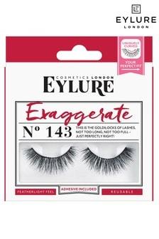 Eylure Lashes No. 143 Exaggerate