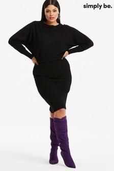 Simply Be Midi Dress