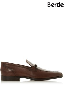 Bertie Leather Loafer