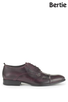 Bertie Bordo Leather Shoes