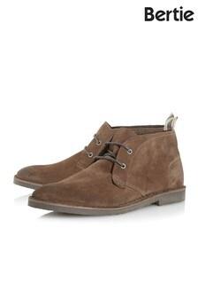 Bertie Suede Desert Boot