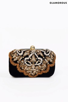 Glamorous Embellished Clutch