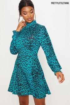 6f8e4906cb1 Dresses PrettyLittleThing Prettylittlething