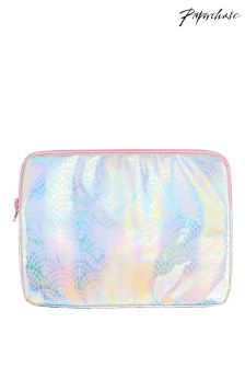 Paperchase Mermaid Squad 13 inch Laptop Sleeve