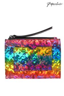 Paperchase Philip Normal Holographic Purse