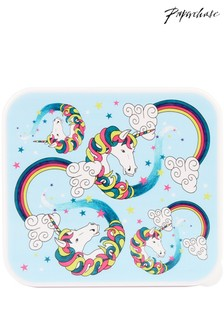 Paperchase Unicorn Lunch Box