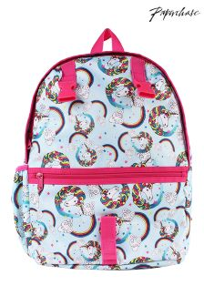 Paperchase Unicorn Backpack
