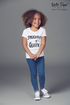 Want That Trend Mummy & Me Princess T-Shirt