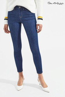 Miss Selfridge Skinny-Jeans