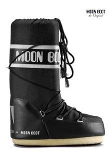 מגפיים קלאסיים של Moonboots