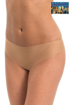 Magic Bodyfashion Invisibles Thong 2Pack