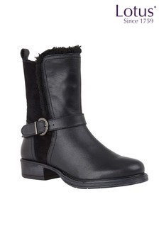 Lotus Casual Comfort Boots