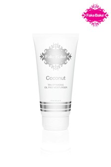 Fake Bake Coconut Oil Free Moisturiser
