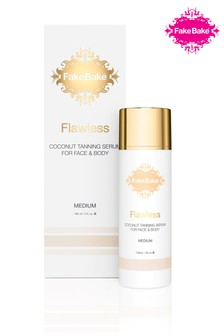 Fake Bake Flawless Coconut Tanning Serum For Face & Body
