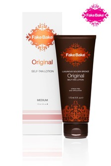 Fake Bake 6oz Original Self Tanning Lotion