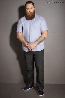 מכנסי צ'ינו בייסיק נמתחים של Bad Rhino