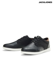 Jack & Jones Faux Leather Trainer