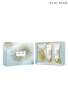 Elie Saab Girl Of Now EdP 50ml, Shower Gel 75ml & Body Lotion 75ml