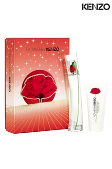 Flower By Kenzo EdP 30ml & Body Milk 50ml