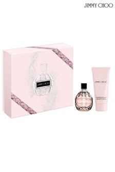 Jimmy Choo EdP 60ml & Body Lotion 100ml