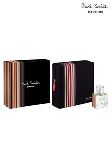 Paul Smith Extreme Men Eau de Toilette 50ml & Toiletry Bag