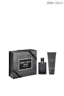 Jimmy Choo Man Intense EDT 50ml & Shower Gel Gift Set