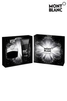 Montblanc Legend Eau de Toilette 50ml & Shower Gel Gift Set