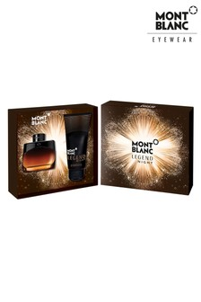 Montblanc Legend Night Eau de Toilette 50ml & Shower Gel Gift Set
