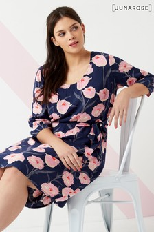 Vestido floral de Junarose