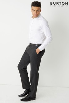 Burton Tailored Stretch Trousers
