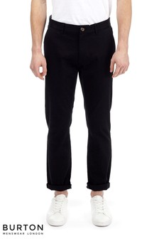 Burton Slim Fit Chino Trousers