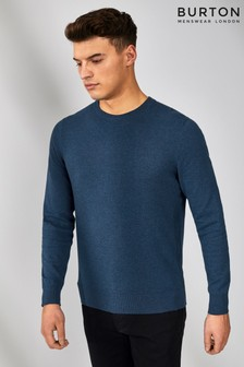 Burton Crew Neck Jumper